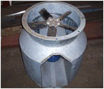 Burficated-Axial-Fan-high-temperature-axial-fan,-acid-proof,-flame-proof
