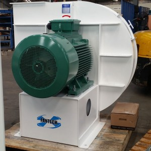 Radial-centrifugal-fan-1-High-pressure-centrifugal-fan-Combustion-air,-burner-fan