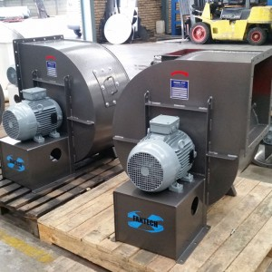 Radial-tip-centrifugal-fan-2-Scrubbers,-induced-draft,-boiler-fan
